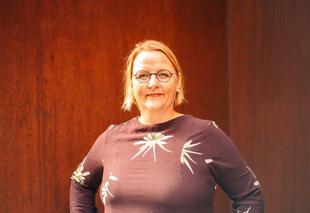 Katja Caspari