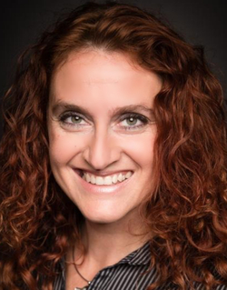 Nicole  Lehrer
