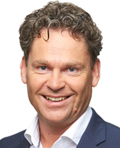 Hannes Horngacher