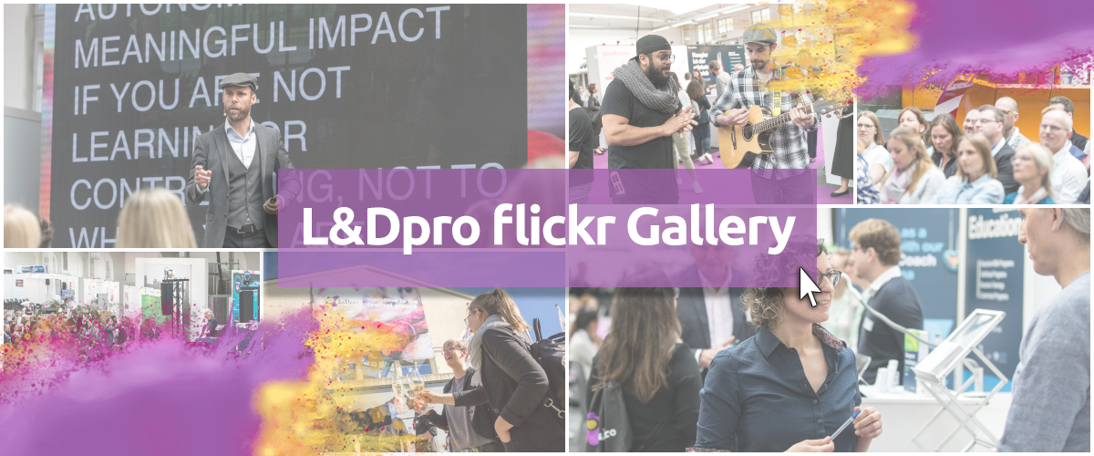 L&Dpro Flickr Gallery